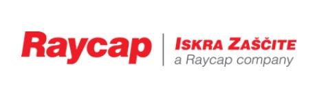 Iskra Zaščite Raycap