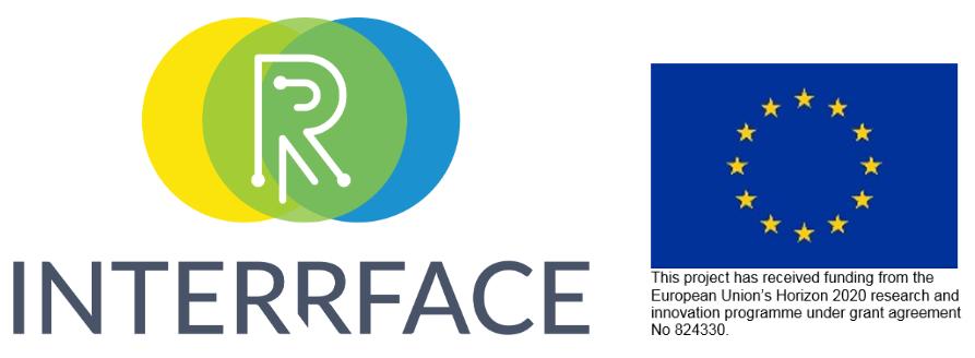 EU Logo IF logo